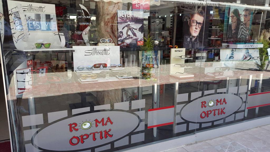 ROMA OPTIK